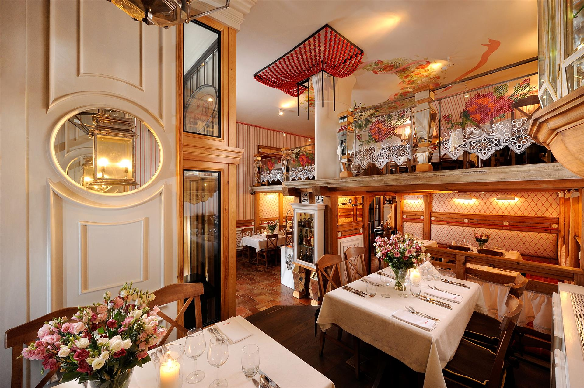 Wesele Restauracja Szlak Orlich Gniazd